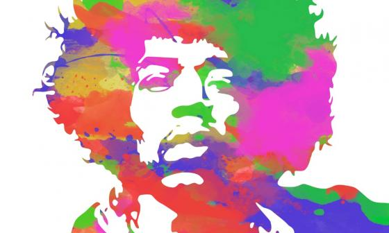 Jimi Hendrix: 50 años sin el mejor guitarrista de la historia