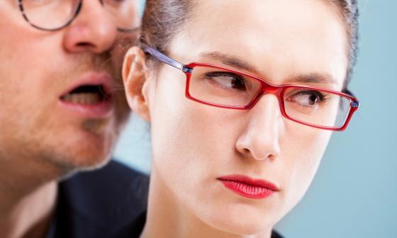 Los temores que rodean un abuso o acoso sexual
