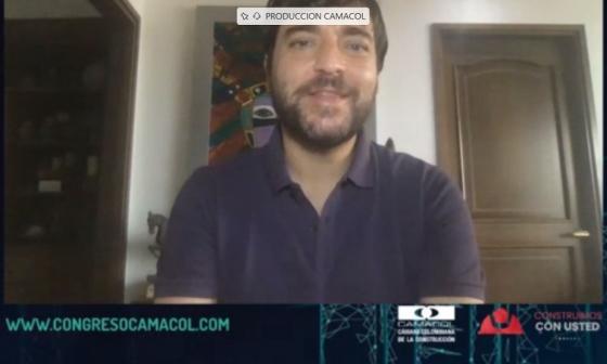 """""""Barranquilla, un atractivo de inversión de talla mundial"""": Alcalde Pumarejo"""