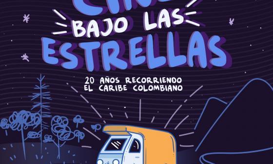 Cinemóvil llegará a los municipios del Atlántico