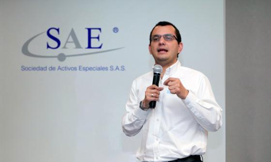 Nuevo presidente de SAE dirige este viernes Asamblea de Triple A