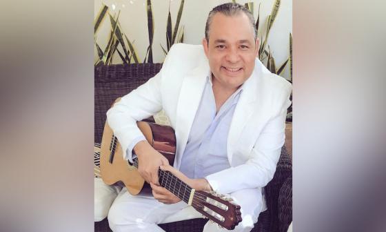 Hernán Urbina, un poeta natural que camina entre canciones
