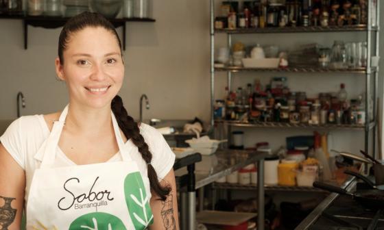 La revolución de sabores en los fogones de las cocinas ocultas