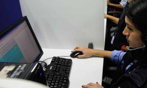 BPO, audiovisuales y laboratorios demandan más talento humano