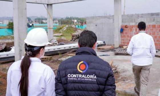 495 proyectos por $3 billones suspendidos por pandemia