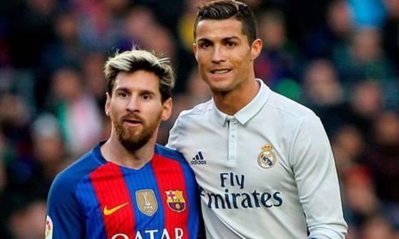 Reencuentro Messi-Cristiano y el Atlético-Bayern, destacan en Champions