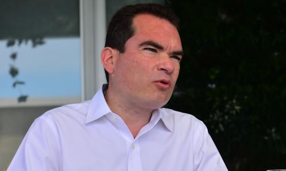 """""""Esperamos darle apertura a una oficina consular en Barranquilla"""""""