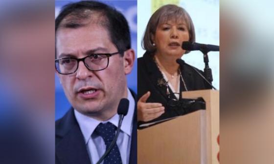 ¿Puede la Fiscalía investigar a Timochenko y Carlos Lozada?