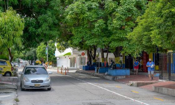 Vecinos del barrio El Carmen piden auxilio por atracos