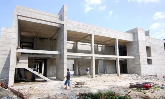 Un sueño de Hugo Chávez que sigue inconcluso en Santa Marta