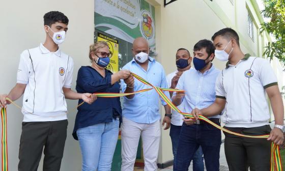 Diez colegios en la ruta de la calidad educativa en Barranquilla