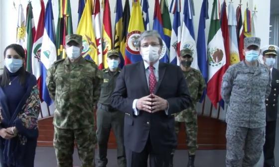 Tribunal de Bogotá confirma que Mindefensa sí cumplió con orden de la Corte