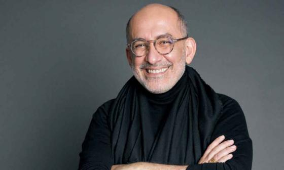 Diego Guarnizo abrirá Ixel Moda con su colección La Subienda