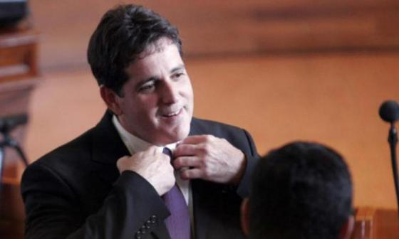 Conceden libertad a exdirector del DAS Jorge Noguera Cotes