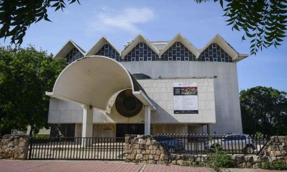 Banrep presenta a la Alcaldía avances del plan especial del teatro Amira