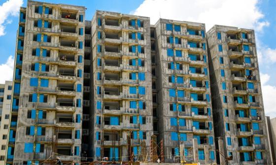 Con la reactivación suben las ventas de vivienda VIS