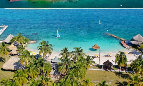 Autorizan reactivación de 29 hoteles en zona insular de Cartagena