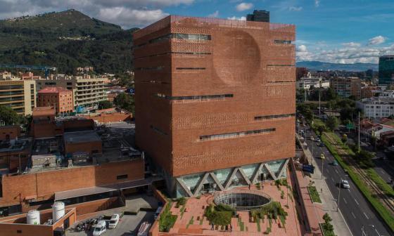 Dos barranquilleros premiados en los RTF Architecture Awards