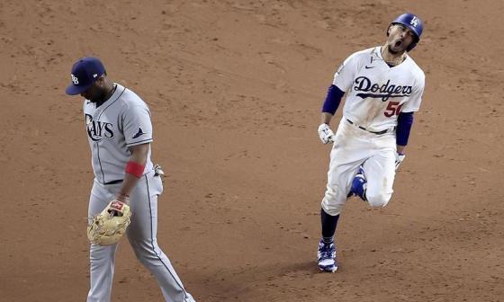 En video | Los Dodgers, campeones después de 32 años