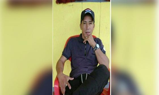 Asesinan a tiros a otro líder social en el Cauca