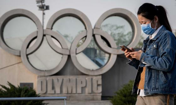 En video | Tokio 2020 creará centro para controlar contagio entre deportistas