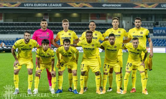 El cuadro español es primero del Grupo I con seis puntos en dos partidos.