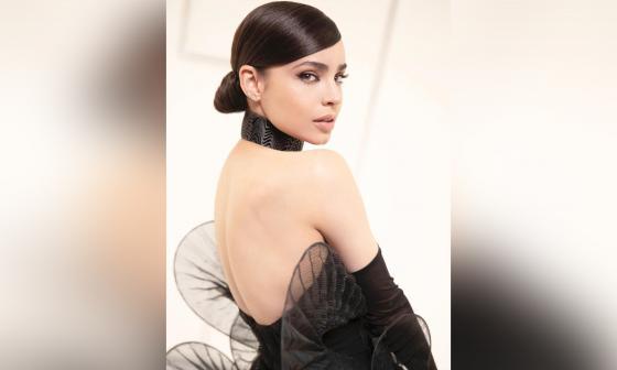 En video | La buena estrella de Sofía Carson