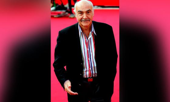 Sean Connery nació el 25 de agosto de 1930 en Edimburgo, Escocia.