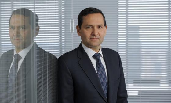 Baruc Sáez asumió como presidente de Itaú Colombia