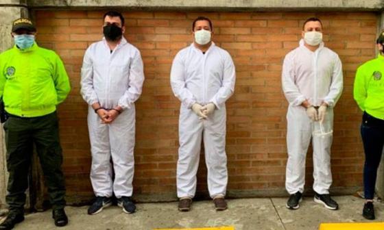 Venezuela pedirá a Colombia extradición de 5 personas acusadas de terrorismo