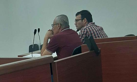 Procuraduría formula pliego de cargos a exsecretario Barraza por caso PAE