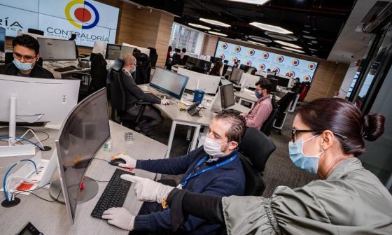 Contraloría detecta 99 alertas en varios proyectos de regalías