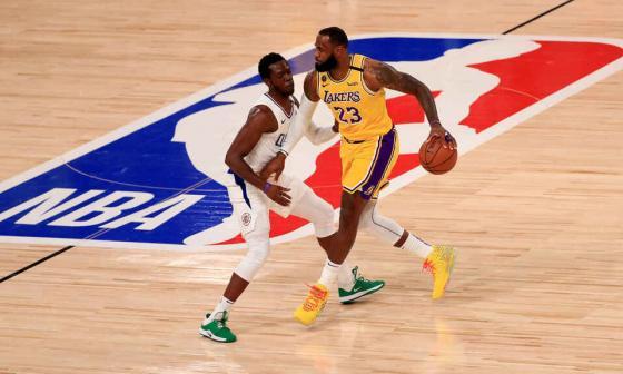 La NBA comenzará el 22 de diciembre con 72 partidos por equipo
