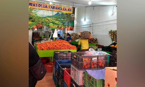 Comerciantes denuncian que les pagaron mercancía con cheques sin fondos