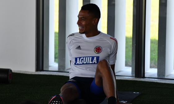 """¿Cómo marcar a Cavani y Suárez? """"Hay que estar cerca"""", dice Tesillo"""