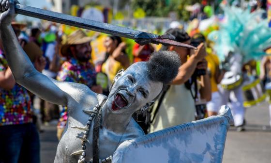 Carnaval renueva su Junta Directiva y crea Comité de Patrimonio