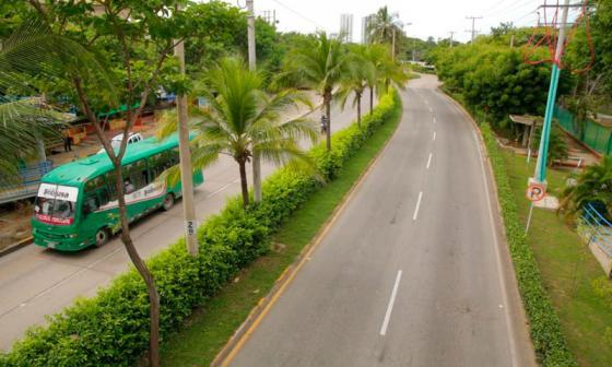 Sancionan ordenanza para estudios y diseños de ampliación de vía a Puerto