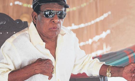 Cinco años sin Calixto Ochoa, un pícaro juglar
