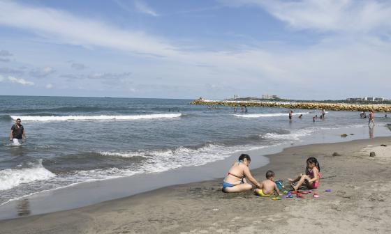 Cormagdalena debe mantener limpias las playas de Puerto