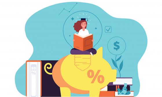 Alternativas para financiar tu carrera profesional