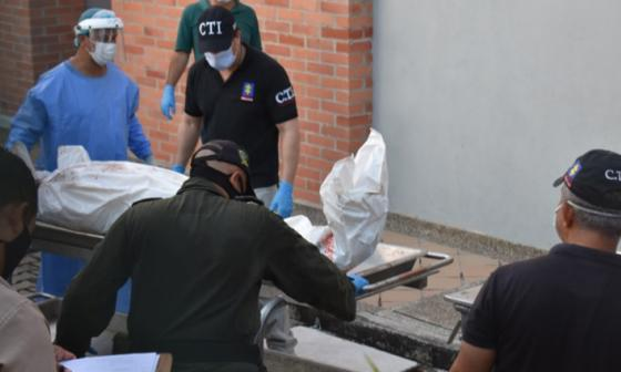 """""""El que reclama tierras, recibe plomo"""": lucha campesina en Sucre"""