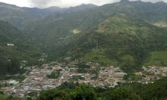 'Cienpesitos', el payaso de Repelón fusilado en el Cauca