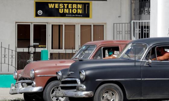 Western Union cierra en Cuba y las familias pierden su mayor vía de remesas