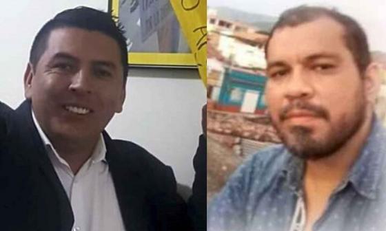 Asesinan a dos profesores en Risaralda y Nariño