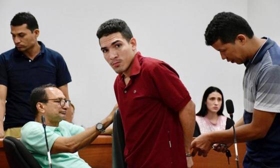 Condenan a más de 37 años de prisión a 'Tommy Masacre'