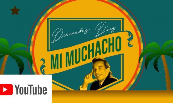 Desde el más allá Diomedes Díaz es cacique en el mundo digital