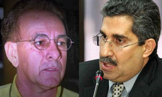 La JEP acepta a la familia de 'Tito' Díaz como víctima