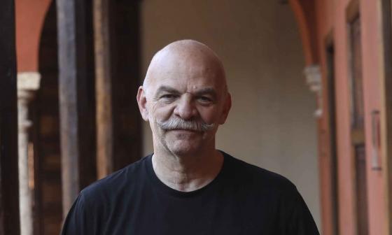Martín Caparrós, el gran invitado en el inicio del Festival Gabo 2020