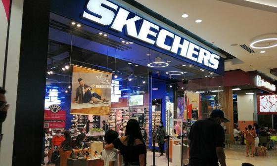 Ventas de Skechers sumaron USD730 millones