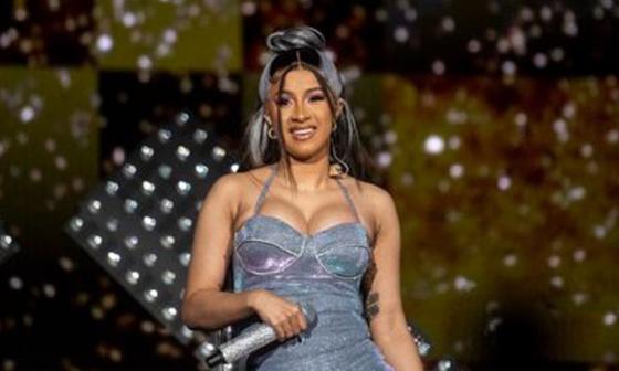 Cardi B, nombrada mujer del año por la revista Billboard